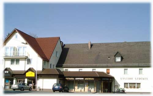 Gasthof Stöckel